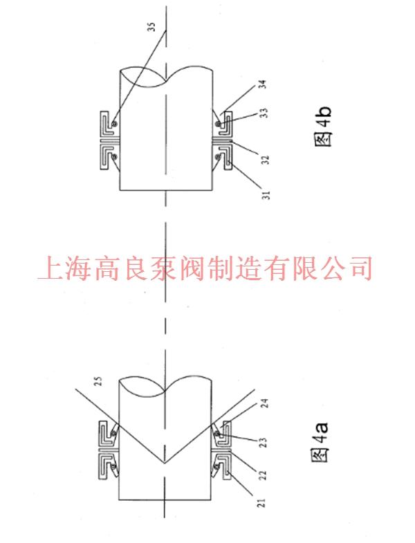 高压输电路简图
