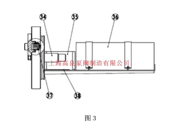 生物浓缩采样系统由密封舱、磁力泵子系统(2)和控制子系统(4)组成,其中,所述磁力泵子系统(2)安装在密封舱的端部,所述控制子系统(4)安装在密封舱内部。 所述密封舱由密封舱前端盖(1)、密封舱筒体(3)、密封舱后端盖(5)组成,所述密封舱前端盖(1)、密封舱后端盖(5)分别位于密封舱筒体(3)的两端。 在密封舱后端盖(5)上设置有插头密封盖(6)。 所述磁力泵子系统(2)由磁力泵(33)、进水口单向阀(24)、出水口单向电磁阀(21)组成,所述进水口单向阀(24)通过进水管道(23)与磁力泵(33)连接