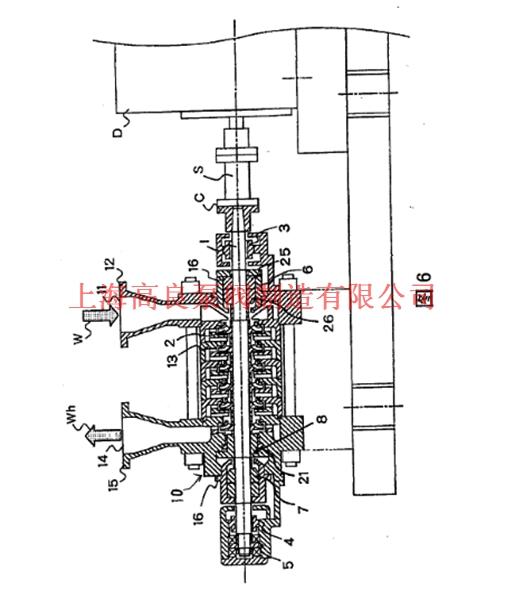 73e36p电源管理芯电路图